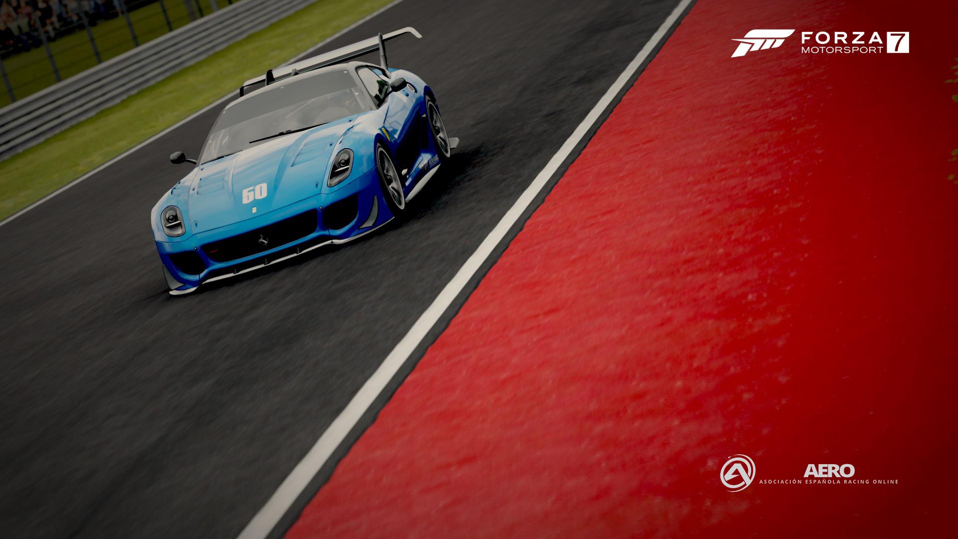 Las primeras noticias sobre el próximo Forza Motorsport serán el 7 de mayo