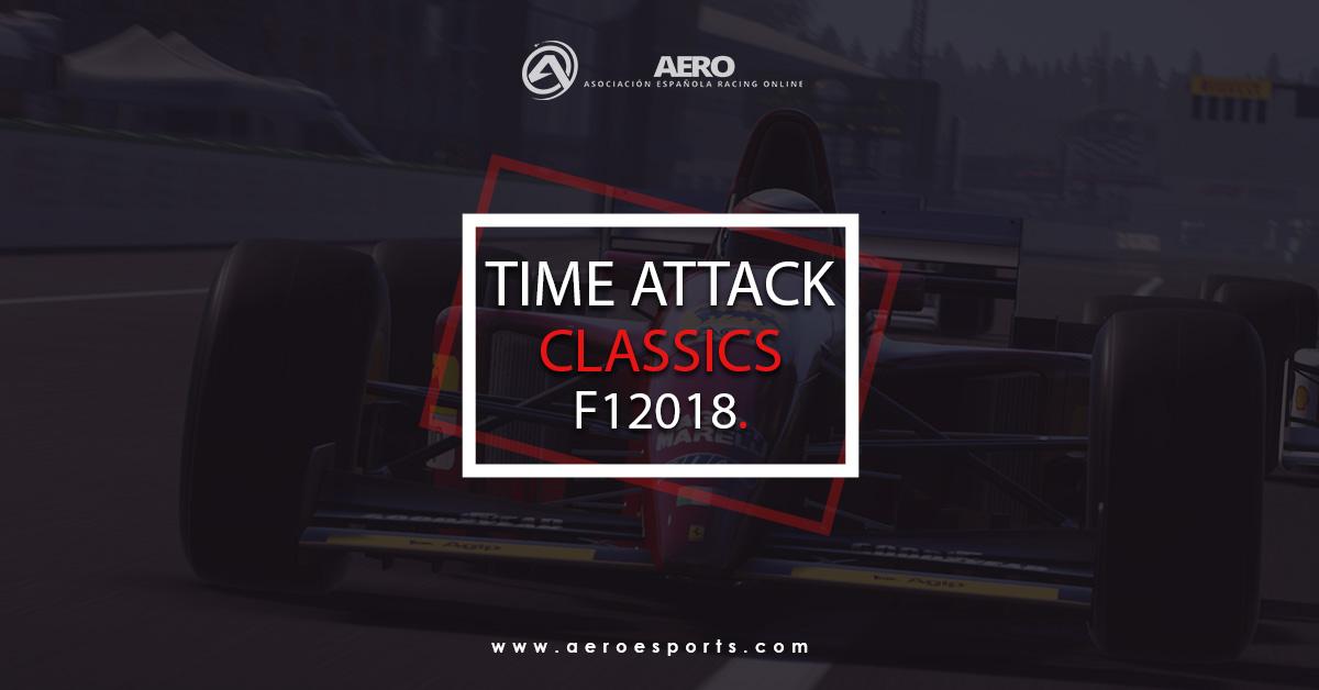 Time Attack Classics