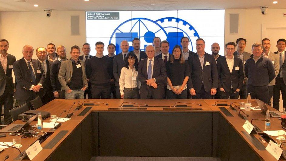 La FIA crea un grupo de deporte motor digital para discutir el futuro de los deportes electrónicos