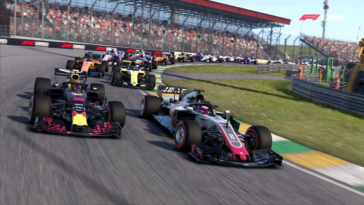 La temporada 2019 F1 Esports comienza el 8 de abril: un premio de $500,000