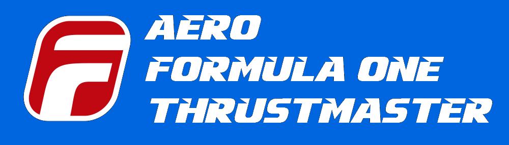AERO Formula One Thrustmaster