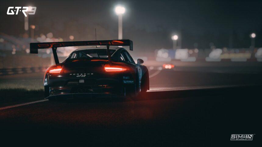 Nueva imagen de GTR 3, fecha de lanzamiento próximamente